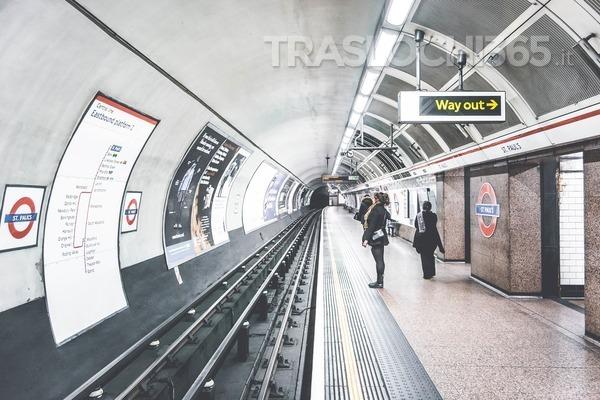 Trasferirsi a Londra dopo il referendum sulla Brexit?