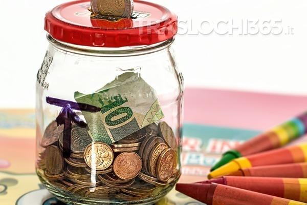 Trasloco: come risparmiare?