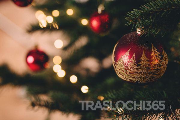 Natale in una nuova casa?