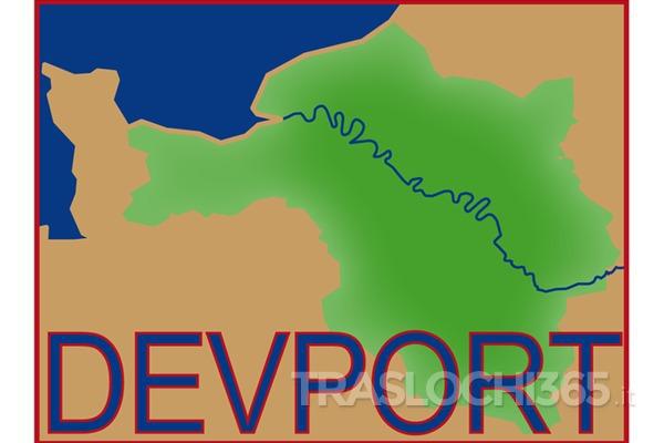 Il progetto DEVPORT: il trasporto marittimo e lo sviluppo dell'asse Senna