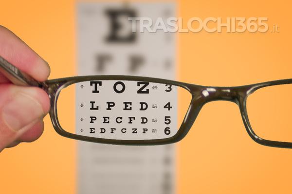 3 consigli per prendersi cura della propria vista