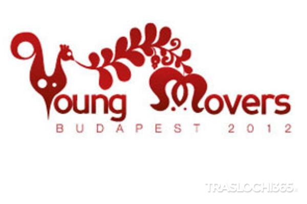 Giovani traslocatori si incontrano a Budapest