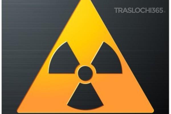 Il trasporto delle merci pericolose