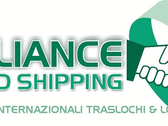 Alliance World Shipping Srl
