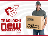 New Generation Traslochi