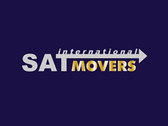 Sat International Movers
