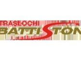 Logo Battiston Traslochi