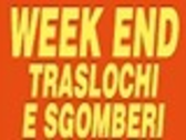 Week End Traslochi
