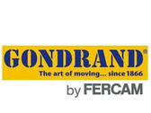 Gondrand by Fercam S.p.A.