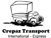 Crepaz Transport International - Express