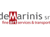 De Marinis Art Services & Transports